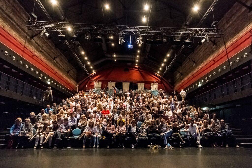 de regentes theater